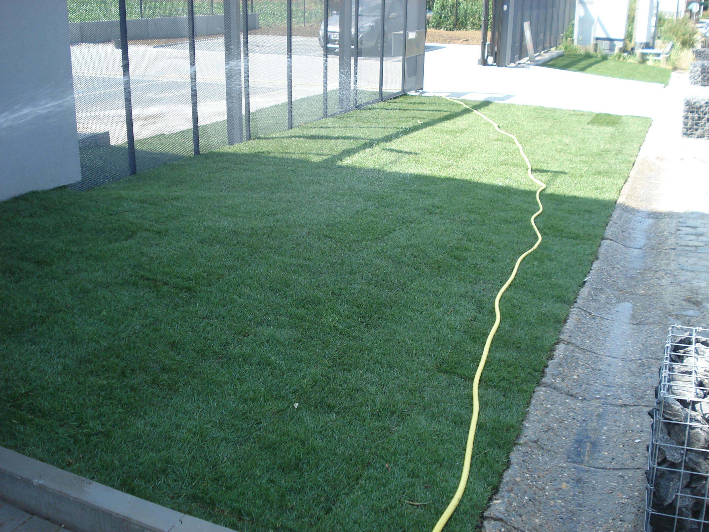 Aménagements de jardin - Terrassements - Nettoyages
