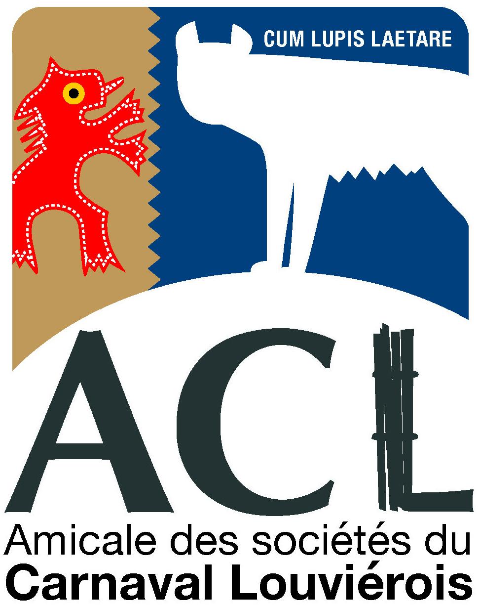 Site de l'Amicale des Sociétés du Carnaval Louviérois