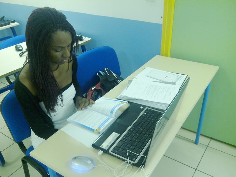 M-Claudia, réussite du PCIE Complet