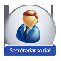 Guichet d'entreprise /  Caisse sociale /  Mutualité libre